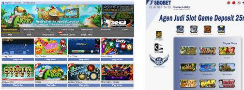 cara kerja games sbobet indonesia